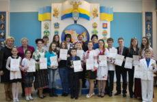 У Миколаєві пройшов конкурс читців «Сторінками поезії. Кобзареві струни»