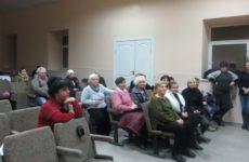 Підготовчий семінар для керівників музичних колективів Миколаєва