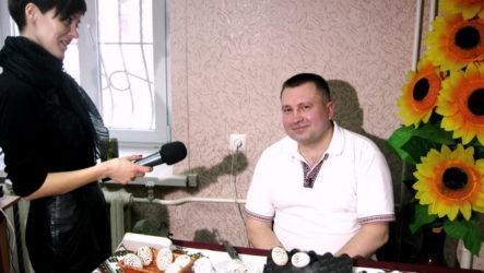 «Город 512» з Михайлом Карабутовим