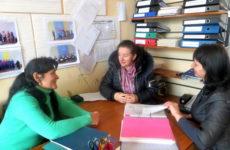 Обласний огляд роботи методичного кабінету Арбузинського РБК