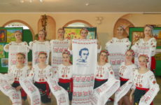 В Миколаєві відбувся фестиваль-конкурс «Миколаївські зорі»