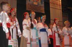 Вітаємо наших учасників та переможців конкурсу хорового виконавства «Чорнобаївський заспів»!