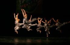 «Розмова на тему» з театром сюжетно-зразкового танцю «Емпірей»