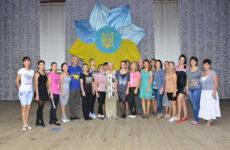Інформація про проведення школи починаючого хореографа