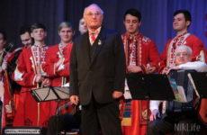 Творчий звіт Прибузького ансамблю пісні і танцю