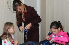 Програма «Дитячий майданчик»