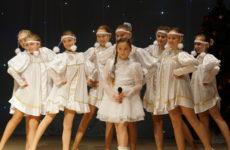 Підтвердження звання «зразковий» дитячій вокальній студії «Камертон» Березнегуватського РБК