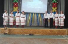 Загальнообласна соціокультурна акція «Є хліб — є й життя» в Первомайському районі