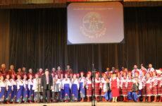 Обласний конкурс козацької пісні «Співочий герць» («Хорові батли»)