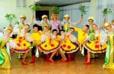 Підтвердження звання «зразковий» ансамблю танцю «Славія» Баштанського РБК