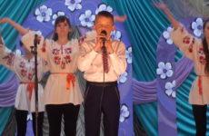 Відбірковий тур обласного фестивалю «Art-MIX» в Новобузькому районі