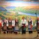 Підтвердження звання «народний» ансамблю народної пісні «Веселий  ярмарок» Благодатненського  Будинку  культури  Арбузинського району