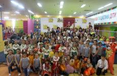 Перший обласний фестиваль дитячої та юнацької творчості — «Art-MIX»