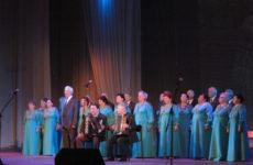 Обласне свято «Пісні наших батьків»