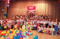 Районний фестиваль «Віват, таланти!»