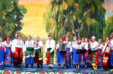 Підтвердження звання «народний» вокального гурту «Козаченьки»
