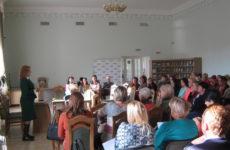 Обласний семінар-практикум аматорських театральних колективів