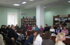 Творча лабораторія для керівників фольклорних та вокально-хорових колективів