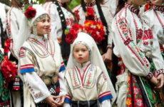 Досліджуємо культуру болгар — 2017 рік