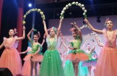 Обласний конкурс хореографічних колективів «Перлина Прибужжя»