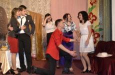 Студентський театр живе: студія Миколаївської «аграрки» підтвердила звання «народний»