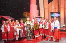 Наші «Вітовчани» — переможці телепроекту «Фольк-music»