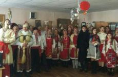 Старий Новий рік: стрічаймо щедрувальників-посівальників