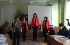 Семінар для працівників закладів культури Вознесенського району
