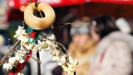 Зимові обряди тернівських болгар