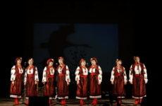 Свято материнської пісні у «Молодіжному»