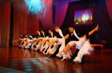 Народний ансамбль бального танцю «Грація» захистив звання «народний»