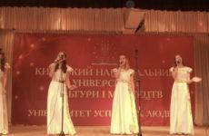 Відбірковий тур «Art-mix» у Миколаєві