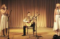 Відбірковий тур «Art-mix» у Первомайську