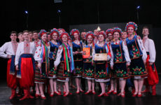 Зіркове сяйво Всеукраїнського конкурсу «Миколаївські зорі»: день другий