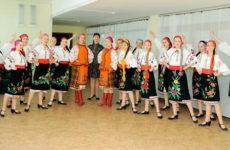 Підтвердження звання колективам Радсадівського сільського будинку культури