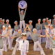 Підтвердження звання ансамблю танцю «Юнги» та ансамблю танцю «Суднобудівник» Обласного палацу культури