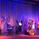 Присвоєння звання дитячому театру «Букакі» Веселинівського районного будинку культури