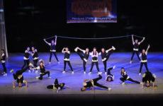 Підтвердження звання ансамблю сучасного танцю «Пасадена»
