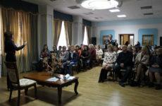Телеканал «Миколаїв»: майстри Миколаївщини відвідали семінар «Дерево життя»