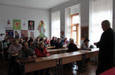 Творче різномаїття семінару для керівників обласних вокально-хорових колективів