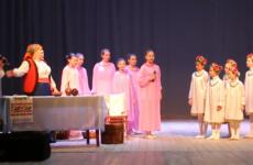 «Школа починаючого режисера» для працівників Березнегуватського району