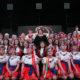 Програма «Дитячий майданчик» про Всеукраїнський фестиваль «Миколаївські зорі»