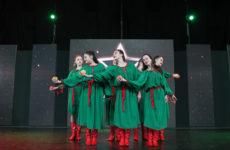 Програма «Дитячий майданчик». Всеукраїнський фестиваль «Миколаївські зорі»