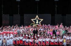 Підсумки Всеукраїнського фестивалю-конкурсу «Миколаївські зорі»