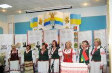 НКС Миколаївщини: культура білорусів