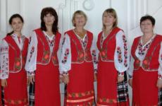 Підтвердження звання доманівським колективам «Нові обрії» та «Фестиваль»