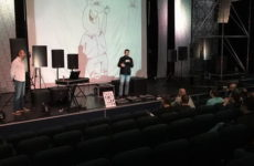 Обласний семінар-практикум для звукооператорів клубних закладів