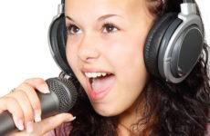 Готуємося до «Art-mix»: 5 вправ для підготовки голосу перед виступом