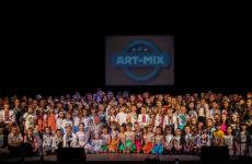 «Art-mix-2017» оголошує переможців