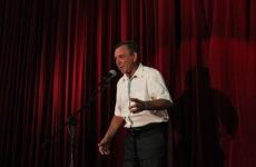 «Перлина театральна»: мовна інтонація